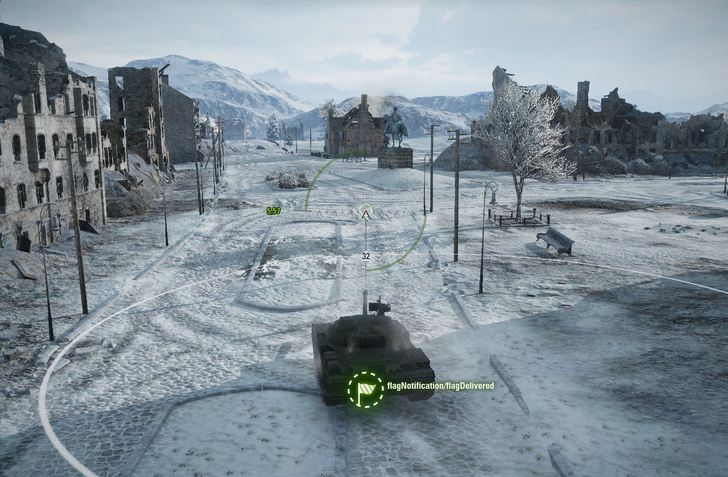 Domination Comes to World of Tanks! | General News | World ...