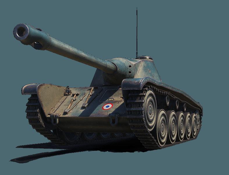 List of Tanks