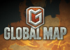 Clan Wars: Old Global Map in Numbers