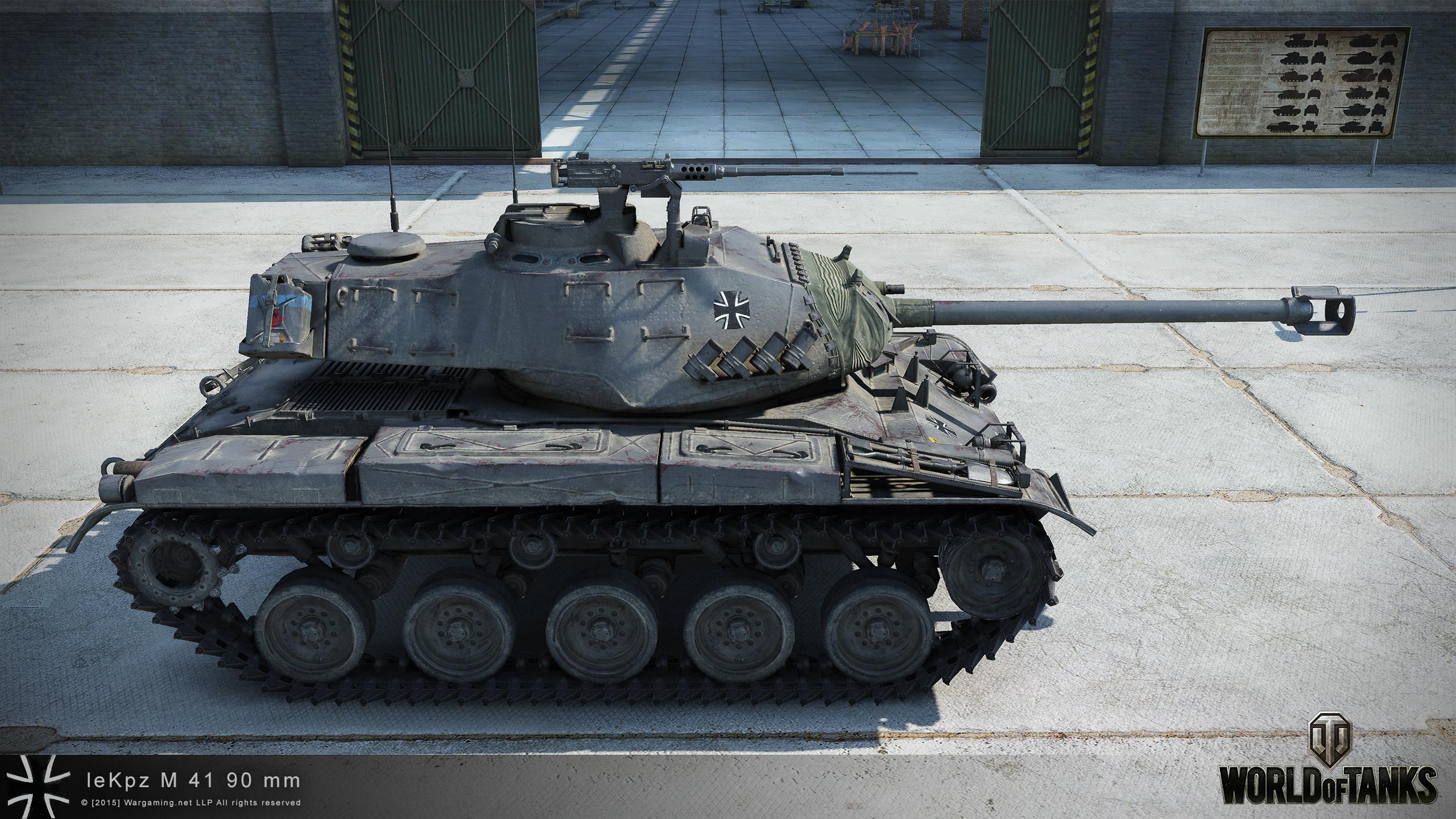 lekpz m 41 90mm 6