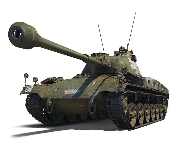 Status Report: Panzer 58 Mutz For Sale & Overview