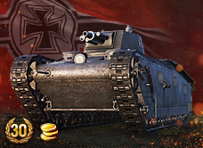 World of Tanks - Premium-Laden: Jahrestags-Partypakete