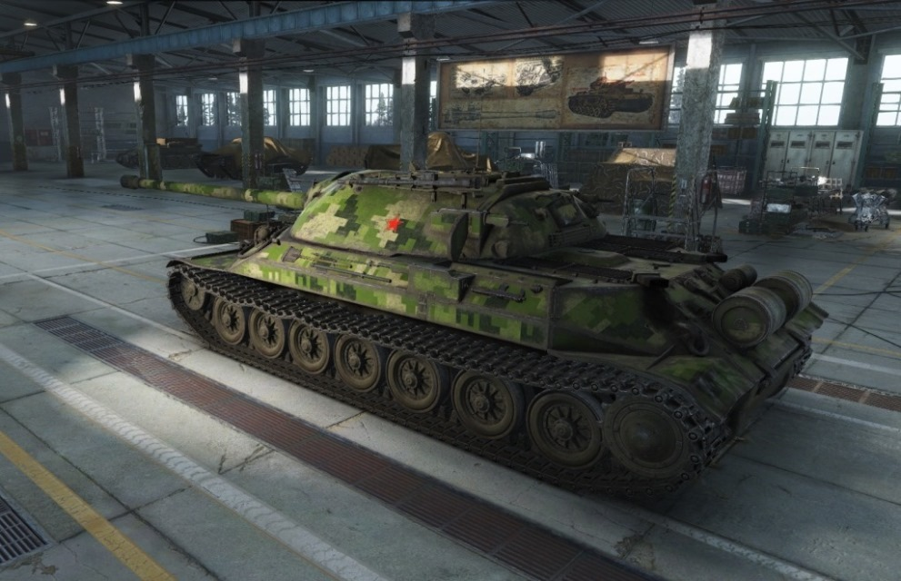 tog 2 world of tanks
