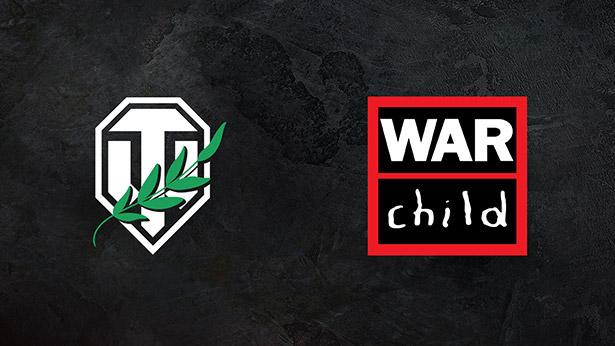 Résultats de la campagne War Child