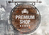 Premium Shop: Three In One