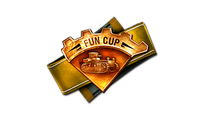 Fun Cup - Big and Chunky