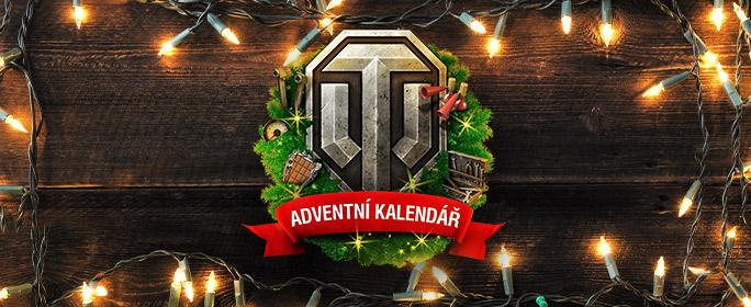 adventni kalendar wot Adventní kalendář 2015 | Hlavní novinky | World of Tanks adventni kalendar wot