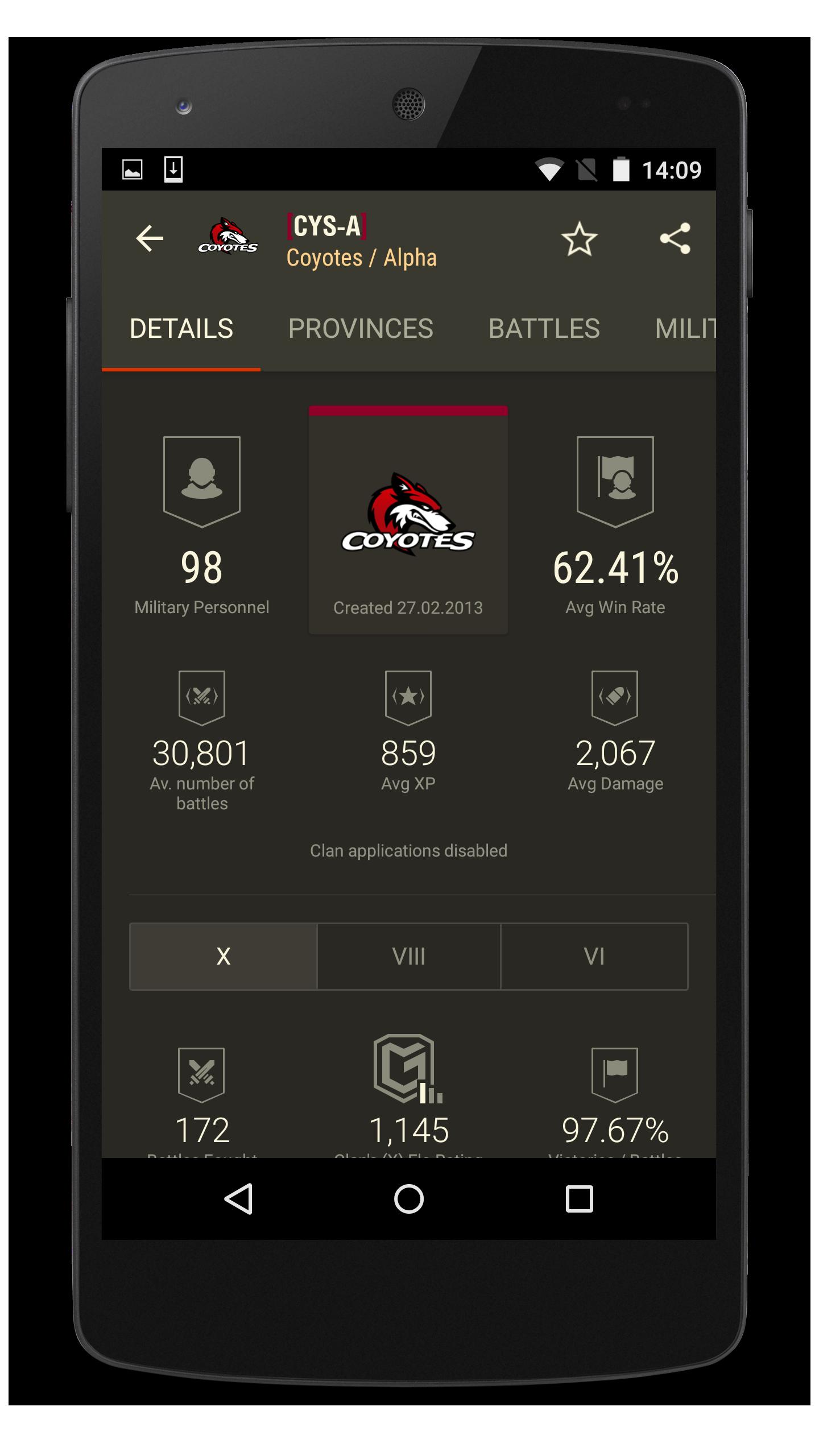 Скачать world of tanks assistant для android бесплатно.