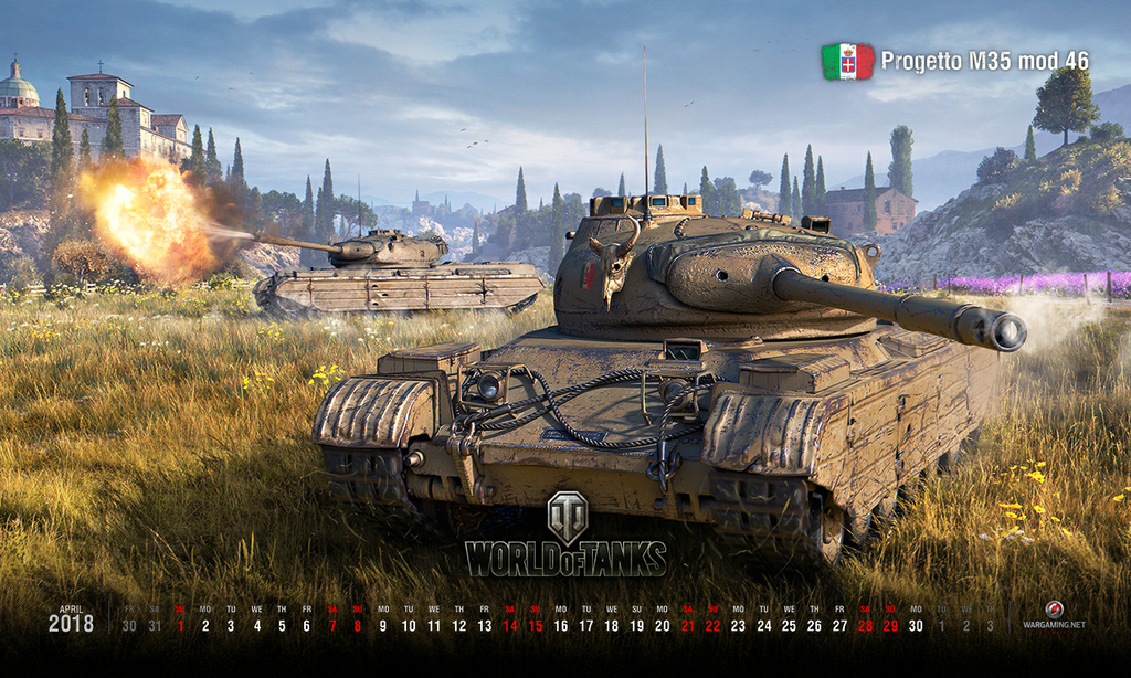 mod in world of tanks blitz 2018