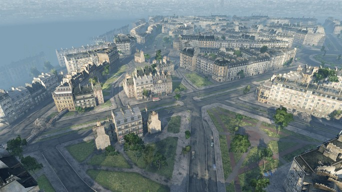 Exploring Paris in World of Tanks | News | World of Tanks
