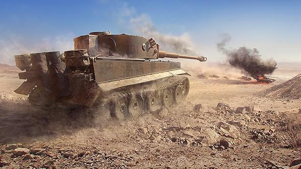 Offres et missions spéciales: TankFest2017