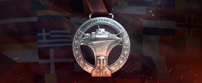 The competition has been raging all over Europe and the national champions  have risen. It is now time to find out what country has the best World of  Tanks ... 8cb362b895764