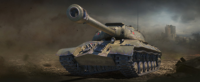 is 3 a gameplay guide general news world of tanks. Black Bedroom Furniture Sets. Home Design Ideas